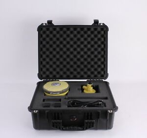 Topcon Hiper Ii Base Rover Gps gnss Receiver Kit 915 Spread Spectrum