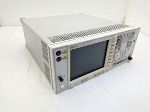 Hp E4406a Vsa Series 7 Mhz 4 Ghz Vector Signal Analyzer Tested Working A