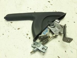 2002 Acura Rsx Emergency Brake Handle Ratchet Black Oem
