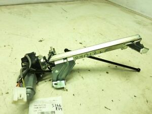 14 15 16 17 Subaru Forester Power Lift Gate Motor Assembly Oem 63320sg000