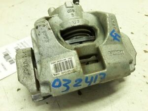 2017 Ford Fusion Se 1 5l Turbo At Left Front Caliper Oem Dg9c 2b302 Ab