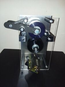 Wire Measuring Machine In Metric Wire Length Meter Line Wire String Cable