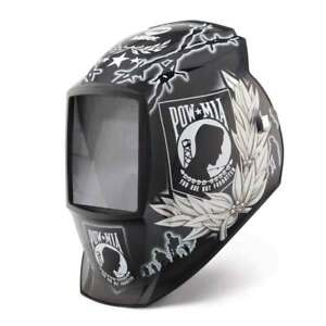 Miller 260128 Helmet Shell Only Not Forgotten elite