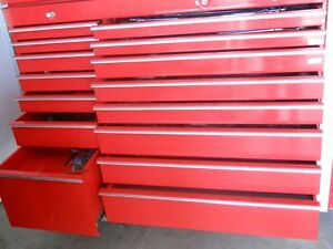 Snap On Tool Box 15 Drawers