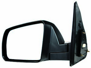 For 2007 2010 Toyota Tundra Base Sr5 Power Heated Side Mirror Driver Side