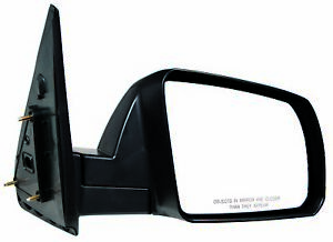 Manual W o Cold Climate Spec Passenger Mirror Fits 2007 2010 Toyota Tundra Base