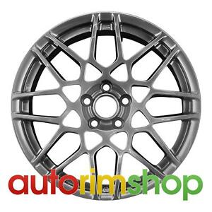 Ford Mustang 2013 2014 19 Factory Oem Front Wheel Rim