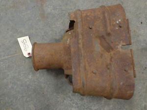 John Deere 320 330 40 420 430 435 Pto Shield 2