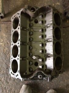 460 Big Block Ford Engine Block