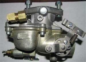 Farmall Ihc International 240 330 404 444 2404 2444 New Usa Carb Carburetor