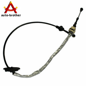 New Automatic Transmission Shift Cable 22737100 For Chevy Cavalier Sunfire 02 05