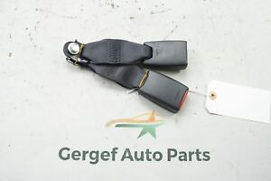 2015 Kia Soul Rear Seat Belt Buckle Receiver Right Rh Oem 17345