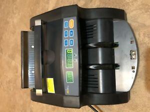 Royal Sovereign Money Counting Machine High Speed Bill Counter Rbc 650p