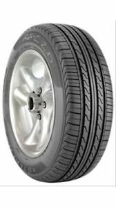 Cooper Tire Starfire Rs c 2 0 Tire 225 50 17 Radial A722403 Each