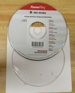 Allen Bradley 22 cl001e mu c Software 22cl001emuc pack Of 3