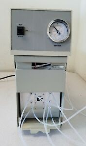 Thermo Separation Products Scm1000 Vacuum Degasser