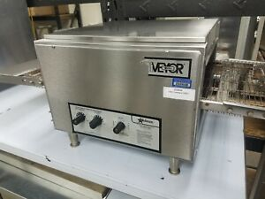 214hx Star Holman Electric Conveyor Oven Used 220v