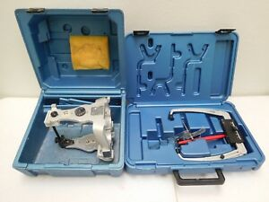 Denar Track Ii Semi adjustable Dental Articulator W Slidematic Facebow