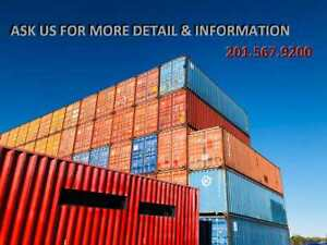 special Or Shipping Storage Container 40 hc Portland Or