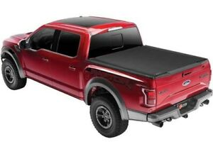 15 19 Ford F150 6 Ft 6 In Bed Bak Revolver X4 Truck Bed Cover 79327