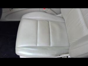 Driver Front Seat Air Bag Bucket Leather Fits 11 12 Grand Cherokee 294632