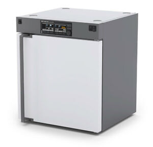 New Ika Oven 125 Dry Control Drying Oven 125l Capacity 320 c Max 20003991