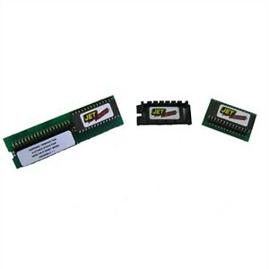 Jet 29311s Performance Stage 2 Computer Chip 93 Chevy S10 S15 2 8l Tbi Man 5 sp