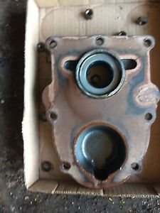 Case 540c Case Tractor Transmission Front Cover Shaft Retainer 430 530 530ck 600