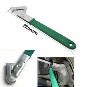 Professional Car Toe Adjustable Wrench Wheel Alignment Wrench Tool 10 23mm Nut