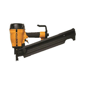 Bostitch 28 Degree 3 1 4 In Wire Weld Framing Nailer Lpf28ww Recon