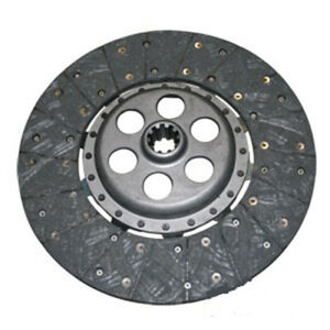 Clutch Disc For Massey Ferguson Tractor 135 Others 516068m93