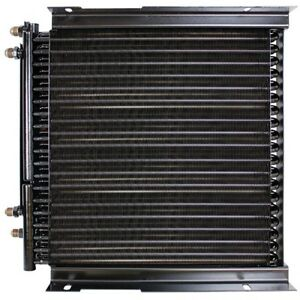 277114a1 231280a1 Hydraulic Oil Cooler Case 580l 580super L 570lxt 590super L