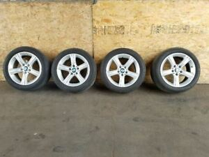 Bmw F30 320 325 328 17 17 Inch Set Of Wheels Rims Alloys Factory Oem