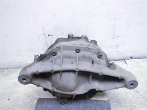 08 09 10 Ford Explorer Rear Differential Carrier Case Assembly 8l2z4010a