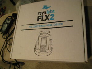 Revolabs Phone Conference System Flx2