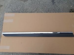 2008 2012 Infiniti Ex35 Door Molding Left Driver Front Outer Used Oem