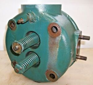 6hp Ihc M Head For Igniter Engine Mccormick Deering International Harvester Co
