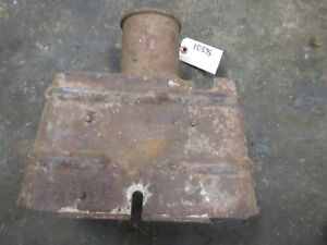 John Deere 320 330 40 420 430 435 Pto Shield