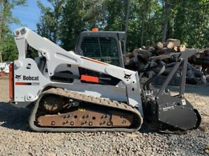 2006 Bobcat S250 With Only 981 Original Hours 2428