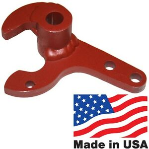 Ih Farmall Cub Cub lo Boy Governor Spring Throttle Arm 251465r1 359717r2