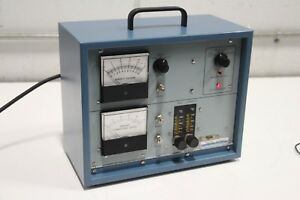 Teledyne Analytical Instruments Ozone Analyzer Oxygen Analyzer