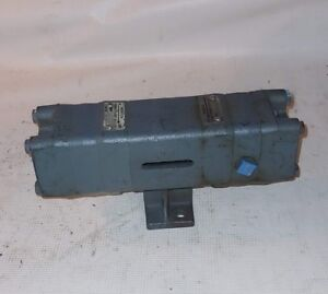 Viking Hydraulic Double Pump Lot 0077