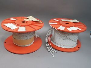 Raychem 20 Awg 1 500 Ft Multi conductor Cable