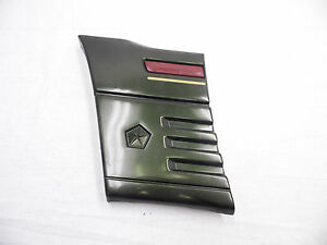 Oem 1995 Jeep Grand Cherokee Orvis Front Driver s Side Fender Panel Moss Green