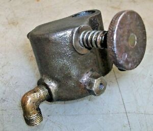Fuel Bowl Carb Fuel Mixer For Ihc Mogul 1hp 1 3 4hp 2 1 2hp Old Gas Engine