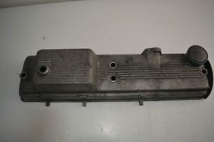 Ultra Rare Valve Cover M21 Bmw Ford Lincoln Turbo Diesel