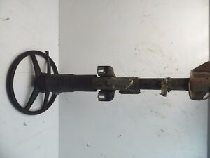 Oem 79 81 Chevy Camaro Z28 Steering Wheel column Assembly Standard Non tilt