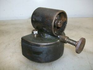 Starting Carburetor For 1 3 4hp Ihc Mogul International Harvester Old Gas Engine
