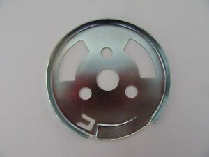 Porsche 914 Steering Wheel Horn Repair Plate Make That Horn Work Again