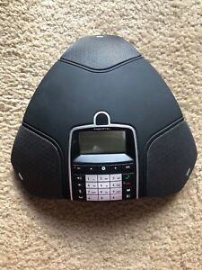 Konftel 300wx Ip Wireless Conference Phone Ko 840101078 Pre Owned